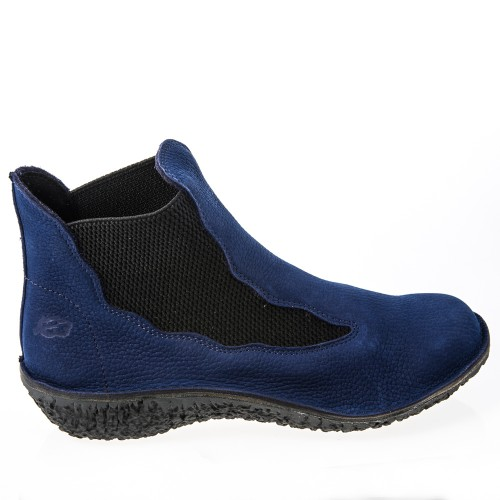 Loints Fusion cobaltt model is one of the Dutch company's best sellers. Comfortable and original.
