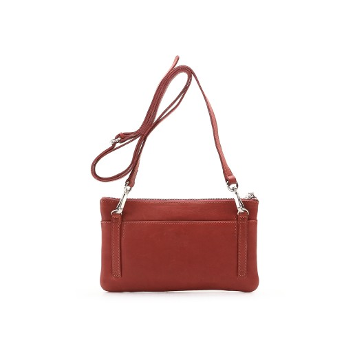 Abbacino crossbody wallet
