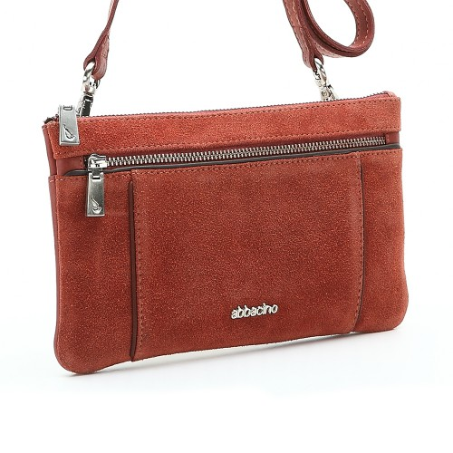 Abbacino cross body wallet