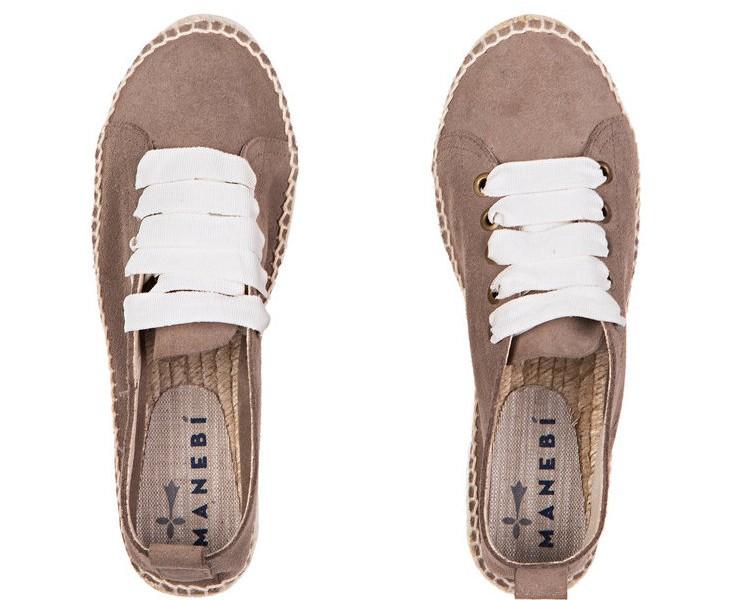 Manebi Shoes Review