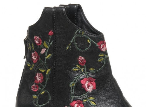 VIC MATIE TEXAN ANKLE BOOT