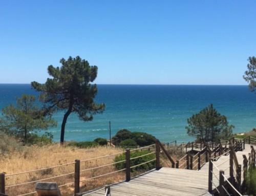 Three Days in Algarve