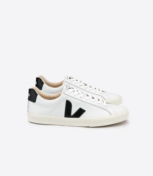 Veja Esplar White Black sneakers