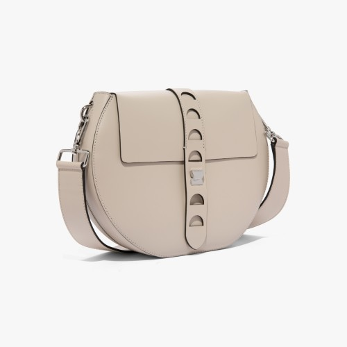 Coccinelle-Carousel-calfskin-bag-with-single-shoulder-strap