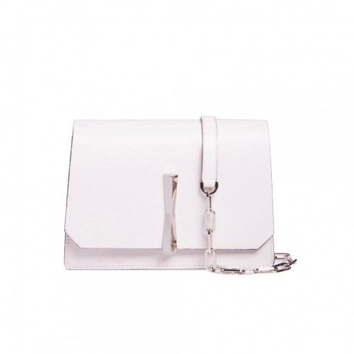 Chiarini Calypso small white bag
