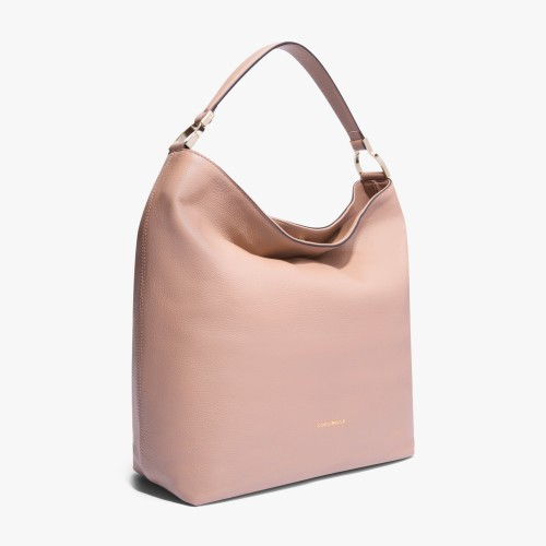 Coccinelle-Keyla-leather-shoulder-bag
