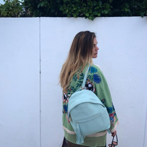 Leonie-leather-backpack-blue