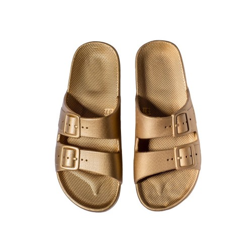 Moses goldie slides