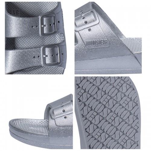 Moses silverado Slides