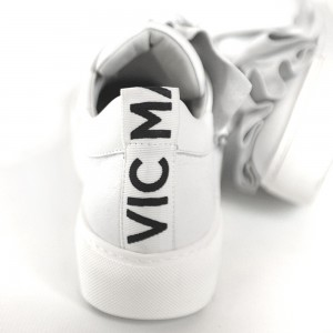 Vic-Matie-White-Leather-Sneaker 1