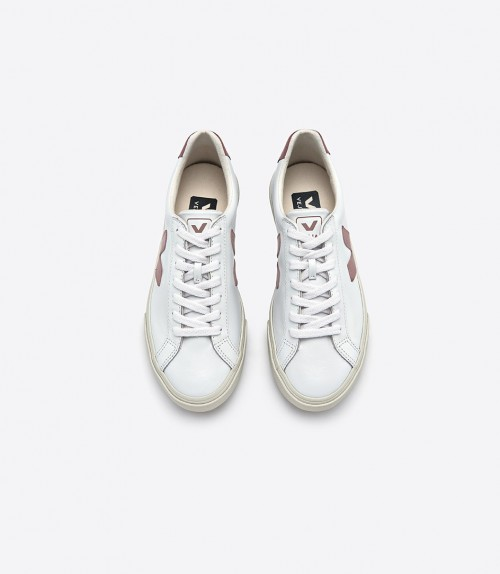 Veja Esplar Extra White Sneakers