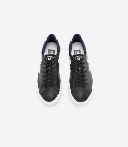 Veja Esplar Black Sneakers
