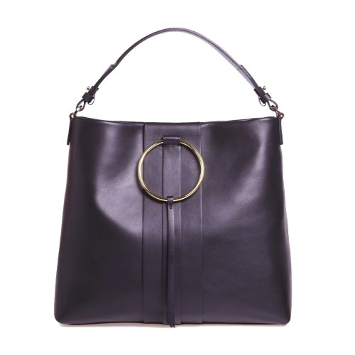 Gianni Chiarini Frida Medium Black