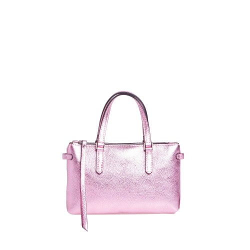 Gianni Chiarini Party Laminated Pink
