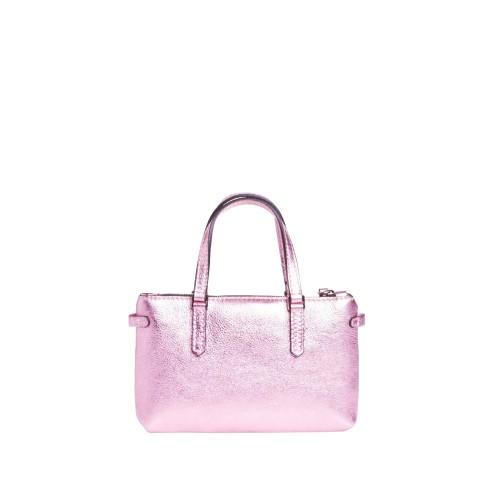 Gianni-Chiarini-laminated-pink