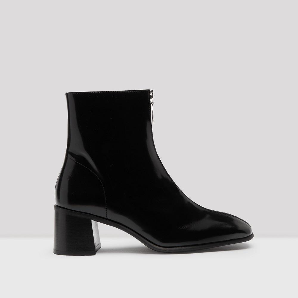 E8 BY MIISTA saga black florentique boots1