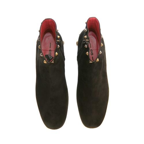 Uno8Uno-Tresor-Black-Suede-Ankle-Boots-Metal-Studs2