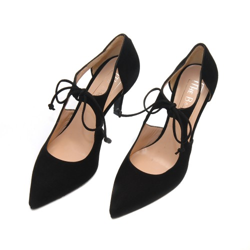 The-Bag-Cutout-Black-Suede-Pointed-Toe-Pumps2
