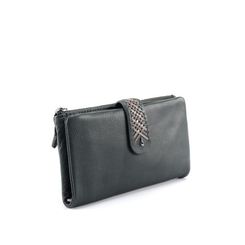 Abbacino Leather Wallet 70091 90 1