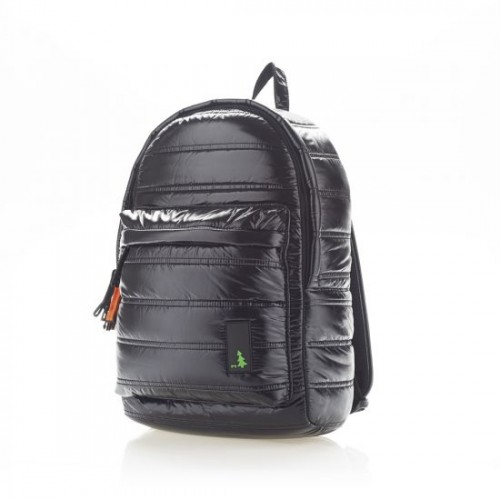 Mueslii RC1 Classici Pitch Black Backpack1