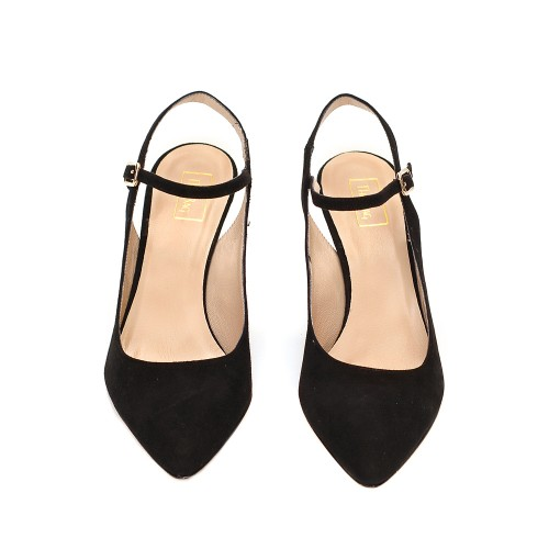 The_bag_suede_slingback_pumps