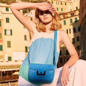 Coccinelle-Ambrine-Suede-Crossbody-Bright--Blue-mini-bag-6