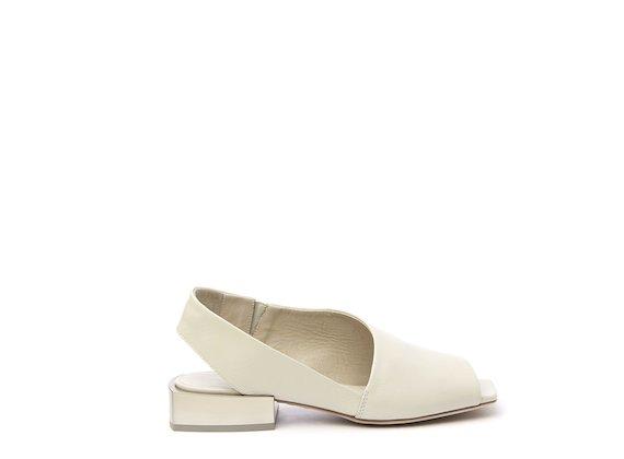 VIc Matie peep toe sandal (4)