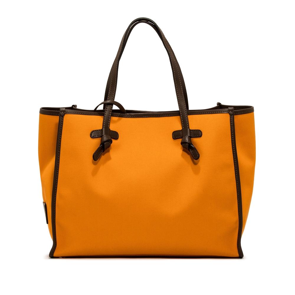 Gianni chiarini marcalla large orange handag