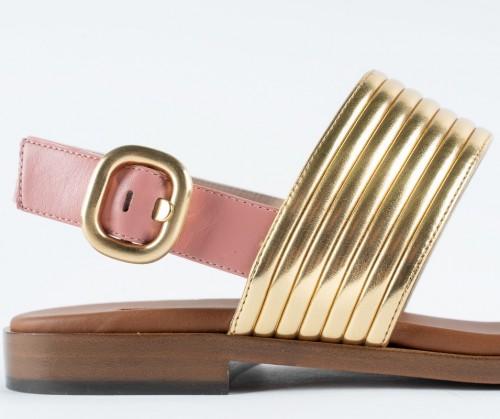 Alberto-Gozzi-Delizia-Golden-Sandal-Brass-Buckle
