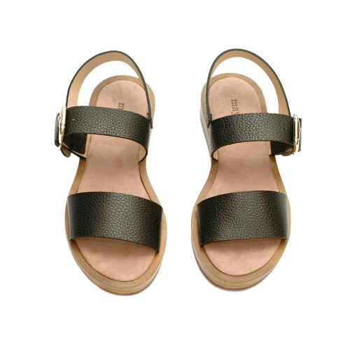 Maypol-Ecomo-Bufallo-Black-Leather-Sandals