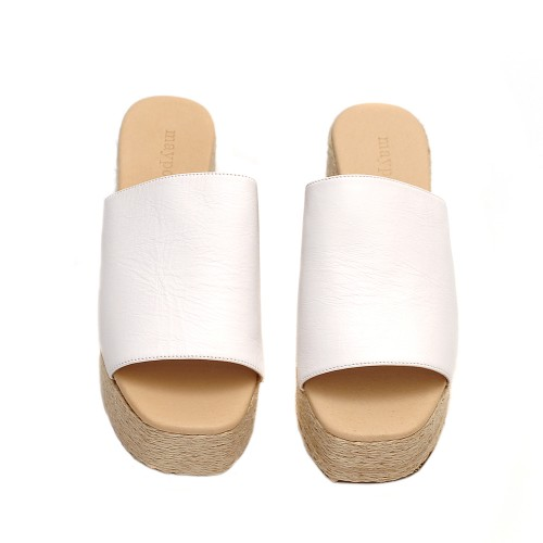 Maypol-Opus-White-Leather-Jute-Mule-Platforms