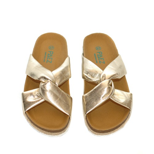 Paez-Crosswise-Golden-Sandals-Triple-Sole