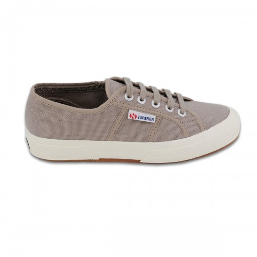 Superga 2750 Cotu Classic Mushroom Canvas Sneakers