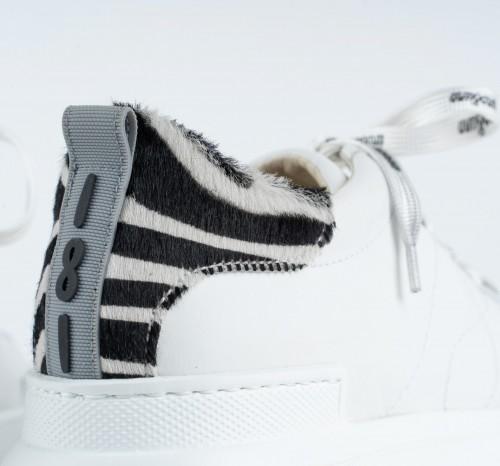 Uno8Uno-Volta-White-Leather-Sneakers-Zebra-Detail