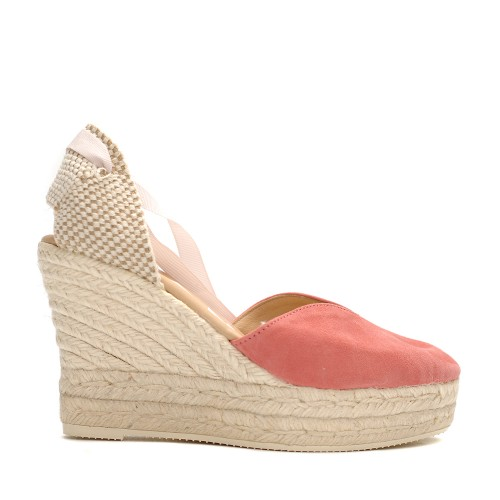 manebi hamptons wedge espadrille pastel rose (2)