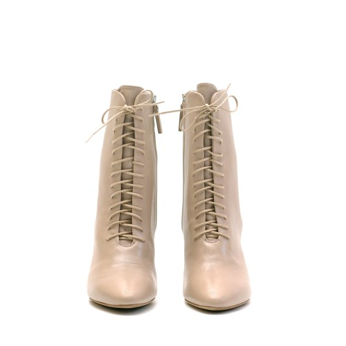 Vic-Matie-Betty-Beige-Leather-Lace-Up-Ankle-Boots