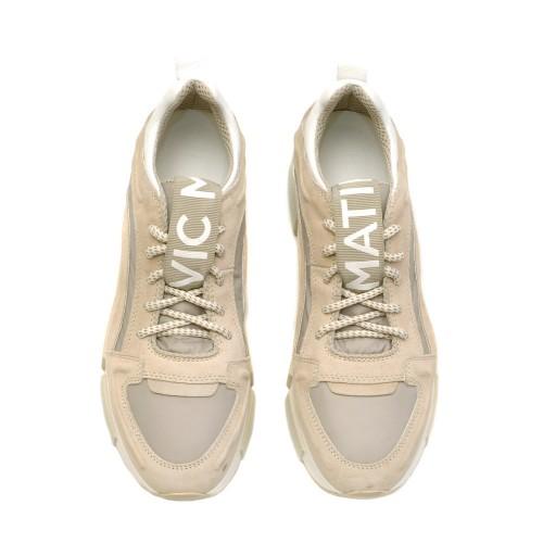 Vic-Matie-Palo-Beige-Suede-Sneakers