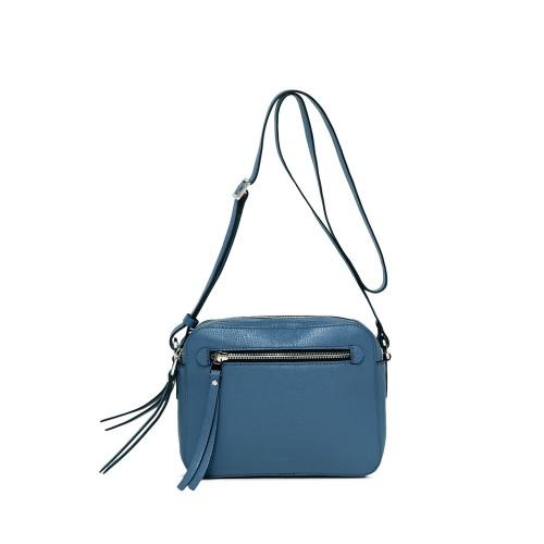 Gianni Chiarini Sporty Sky Blue Handbag