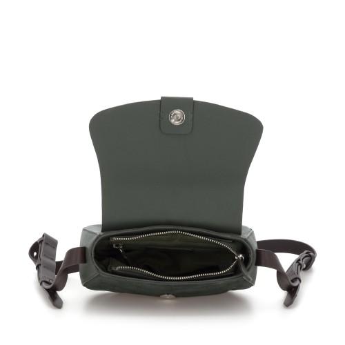 Abbacino-green-leather-cross-body-bag-30063-90-3