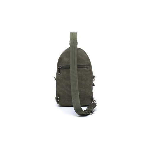 Abbacino-green-single-strap-backpack-80268-90-2