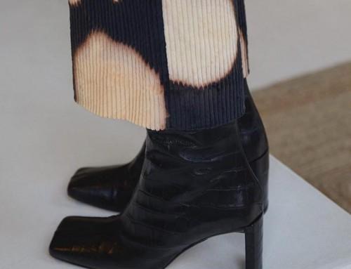 —————- Iconic Miista Boots —————