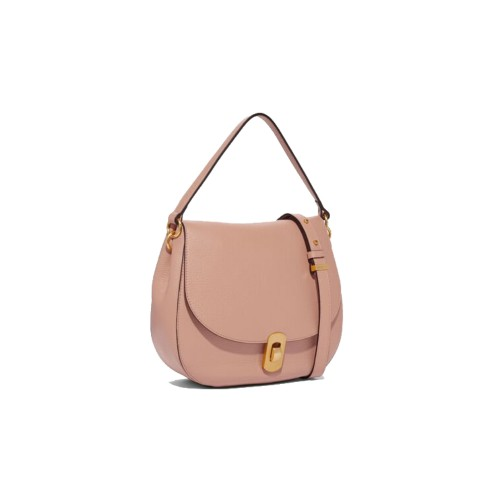 Cocccinelle-Zaniah-Pink-Leather-Shoulder-Bag-1