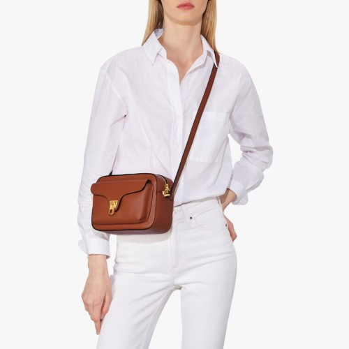 Coccinelle-beat-soft-tabac-leather-crossboddy-bag-1