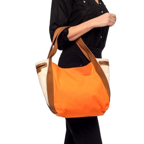 Gianni-Chiarini-Asia-Orange-Shoulder-Bag-4