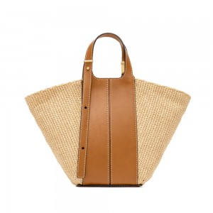 Gianni-Chiarini-Diletta-Medium-Beige-Tan-Handbag