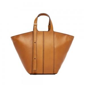 Gianni-Chiarini-Diletta-Medium-Tan-Leather-Handbag