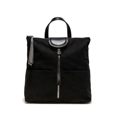 Gianni Chiarini Giada Black Backpack