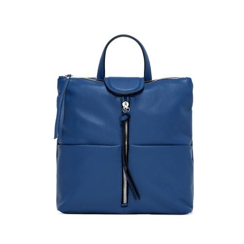 Gianni Chiarini Giada Blue Backpack