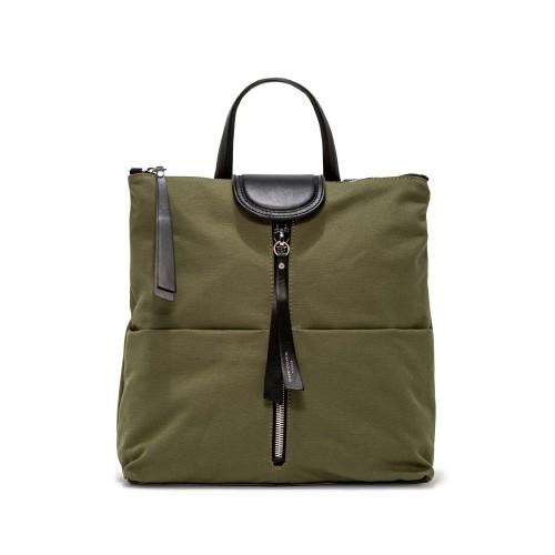 Gianni Chiarini Giada Green Backpack