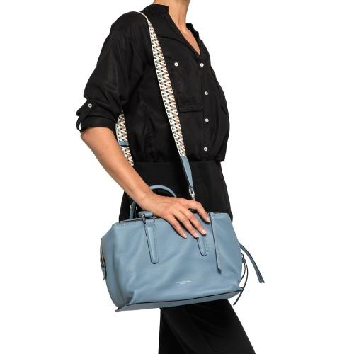 Gianni-Chiarini-Isabella-Medium-Light-Blue-Shoulder-Bag-4